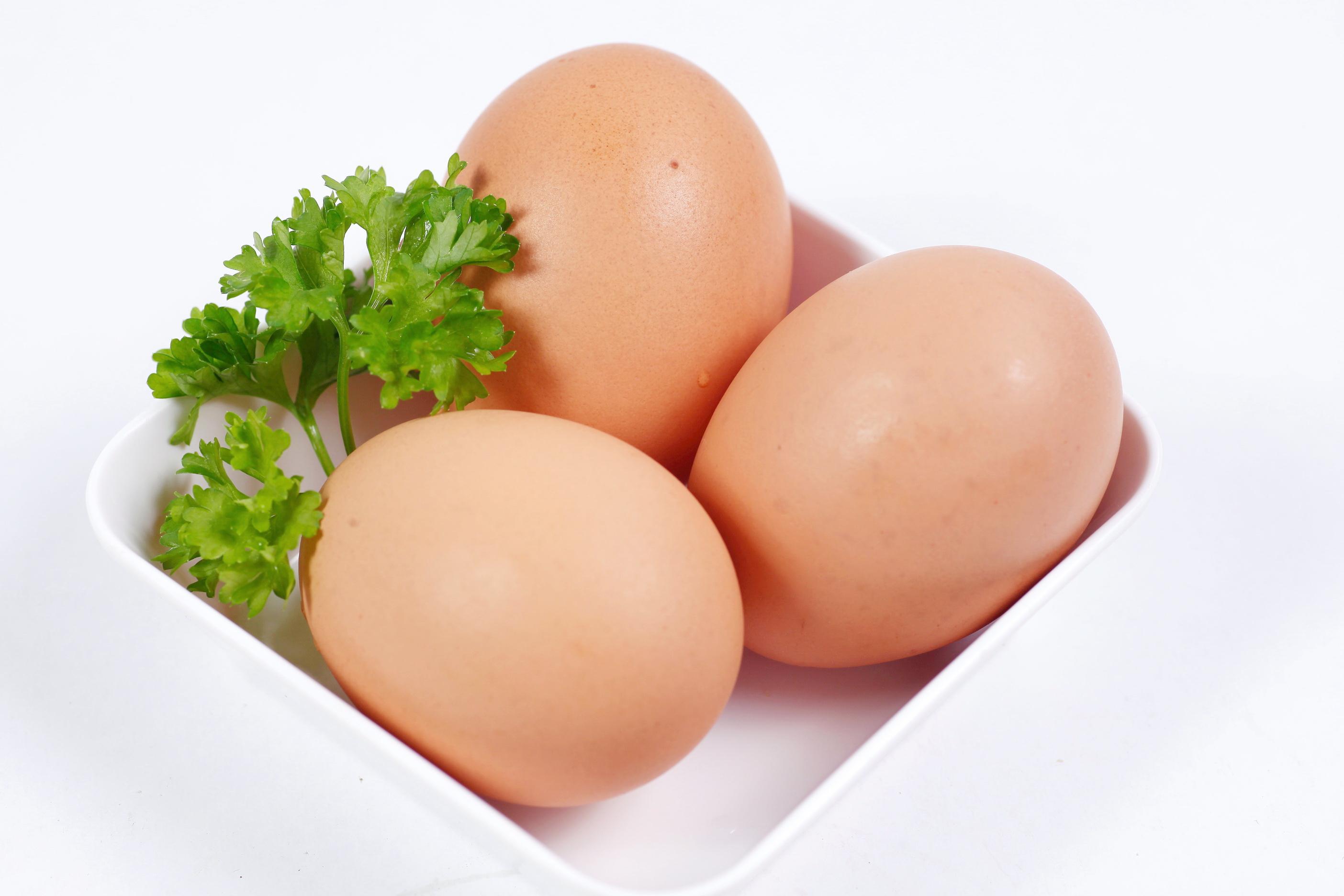 6 thứ kỵ ăn chung với trứng