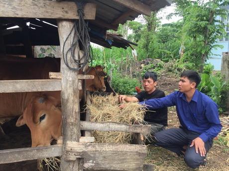 Xã Cư Mgar (Đắk Lắk) bứt phá trong công tác giảm nghèo
