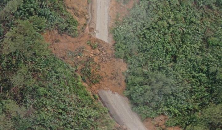 Vụ thủy điện Rào Trăng 3: Bằng mọi giải pháp phải thông tuyến đường 71 vào cứu hộ