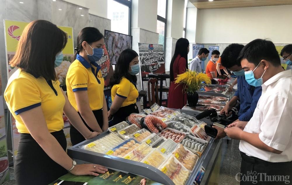 Đưa sản phẩm OCOP xứ Quảng lên sàn thương mại điện tử