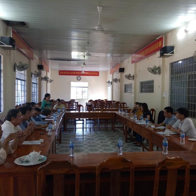 Cà Mau:  Tổ chức kiểm tra 1.350 cuộc tại các cơ sở, chi, tổ Hội