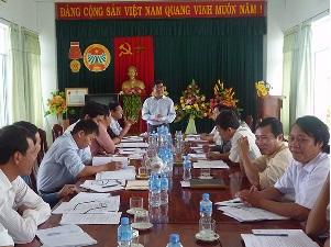 Thừa Thiên - Huế: Giải quyết gần 400 đơn thư khiếu nại, tố cáo