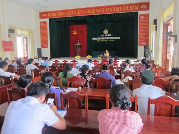Quảng Nam: Kiểm tra tại trên 1.600 đơn vị