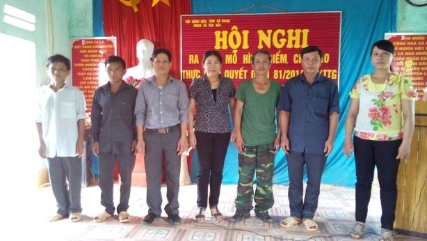Đà Nẵng: Thực hiện Pháp lệnh dân chủ ở xã, phường, thị trấn