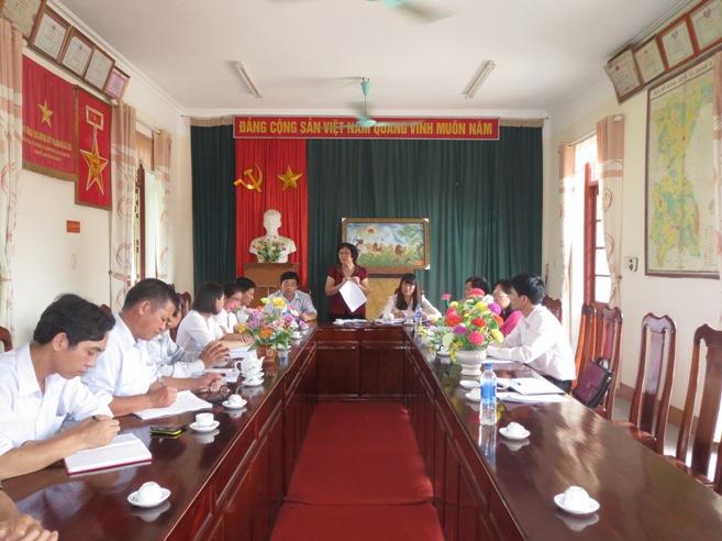 Hội ND thành phố Hà Nội: Tổ chức trên 3.870 cuộc kiểm tra công tác Hội và phong trào nông dân