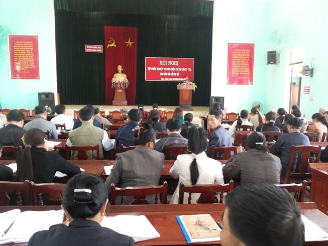 Hội ND Tp Đà Nẵng: Đẩy mạnh việc thực hiện Quy chế dân chủ ở cơ sở