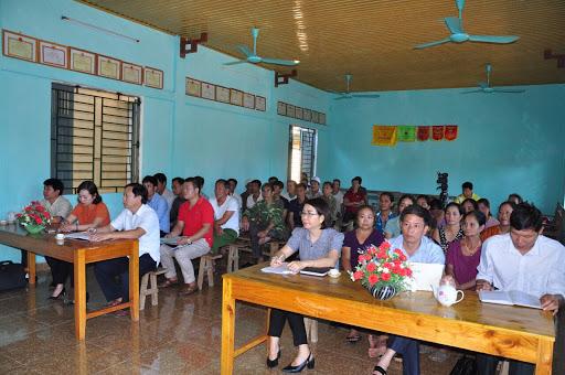 Hội ND Tuyên Quang: Xây dựng 140 Câu lạc bộ Nông dân với pháp luật