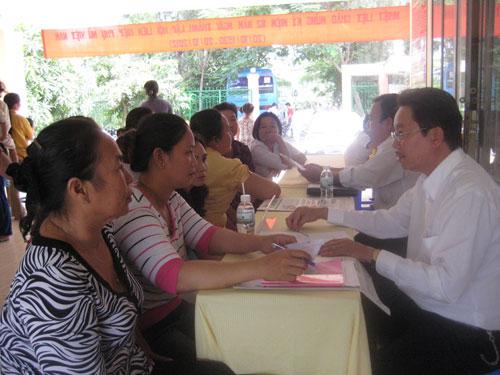 Hà Nội: Nâng cao ý thức chấp hành pháp luật thông qua công tác tuyên truyền