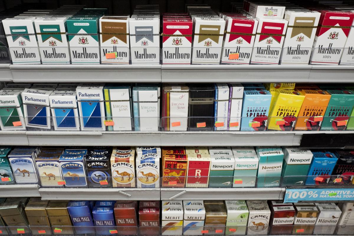 Mua bán, phân phối thuốc lá phải có giấy phép